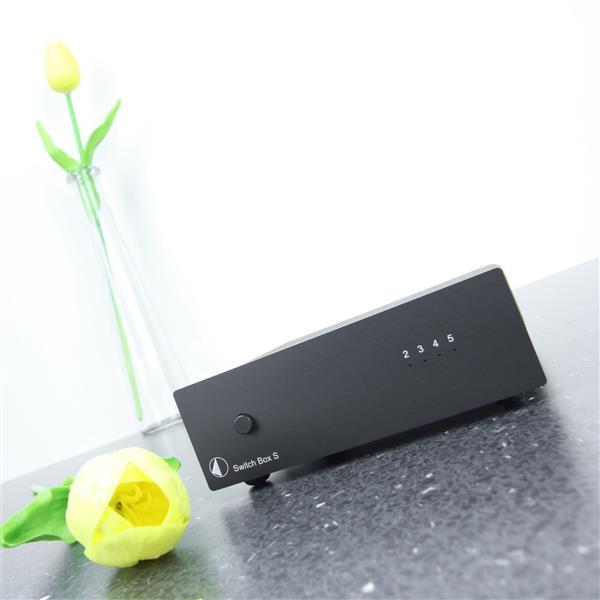 Image of Box-Design Switch Box S