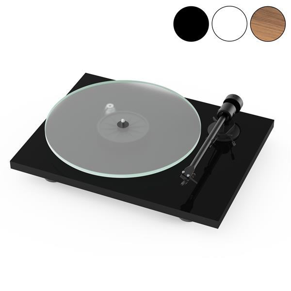 Image of Pro-Ject Audio Systems T1