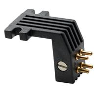 Image of Ortofon Hi-Fi T4P P-Mount Headshell Adaptor
