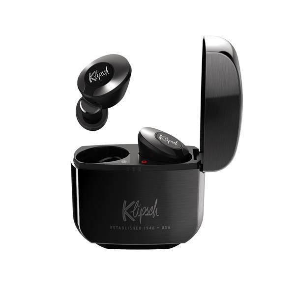 Image of Klipsch Lifestyle T5 II True Wireless ANC