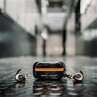 Thumbnail image of Klipsch Lifestyle T5 II True Wireless Sport McLaren Edition