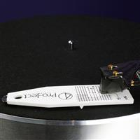 Thumbnail image of Pro-Ject Audio Systems Tracking Force / Protractor