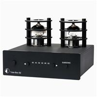 Image of Pro-Ject Audio Systems Tube Box S2