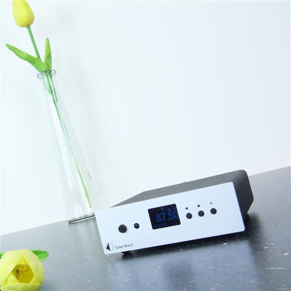 Image of Box-Design Tuner Box S
