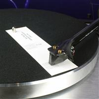 Image of Pro-Ject Audio Systems Cartridge Alignment Protractor