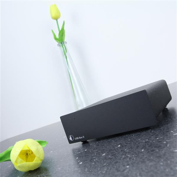 Image of Box-Design USB Box S