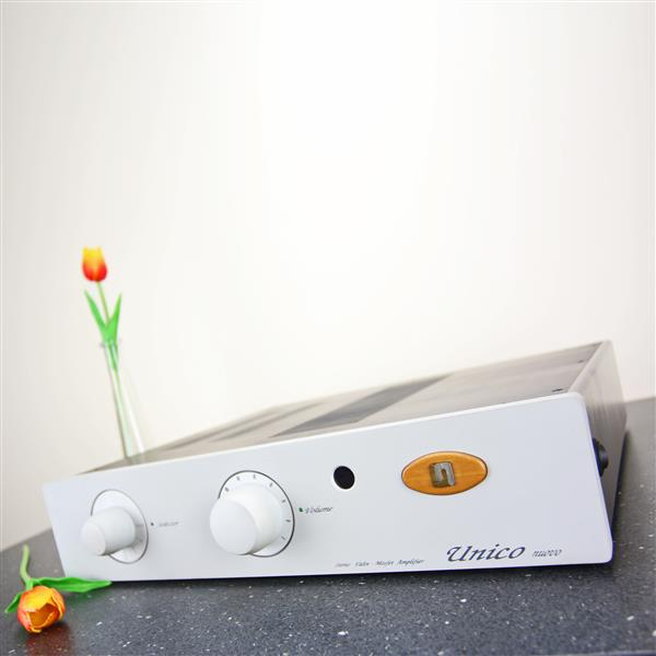 Image of Unison Research Unico Nuovo Phono