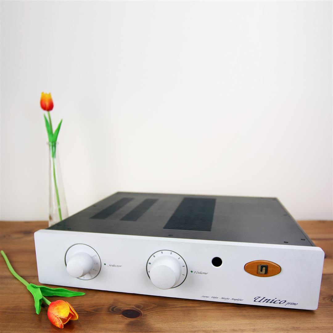 Image of Unico Primo Phono