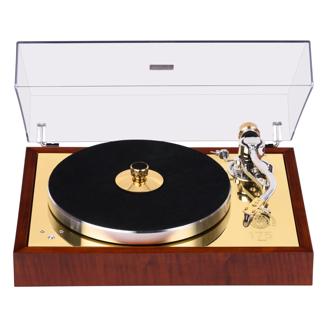 Image of 175 Vienna Philharmonic Record Player