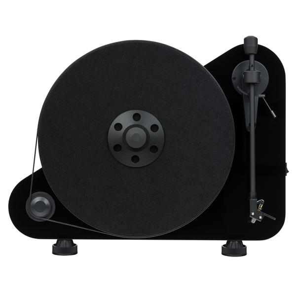 Image of Pro-Ject Audio Systems VT-E