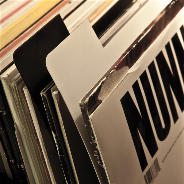 Image of Glorious Vinyl Dividers
