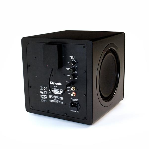 Image of Klipsch WA-2