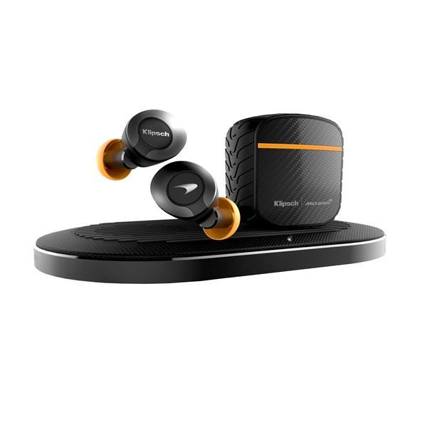 Image of Klipsch Lifestyle T5 II True Wireless ANC McLaren Edition