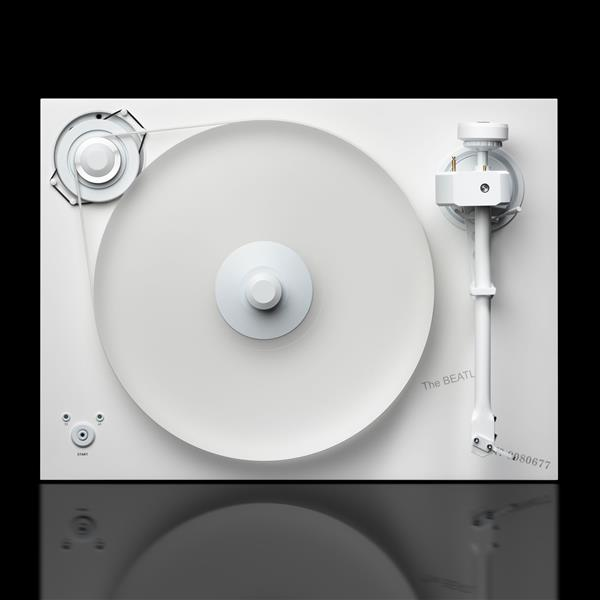 Image of Pro-Ject Audio Systems 2Xperience The Beatles White Album