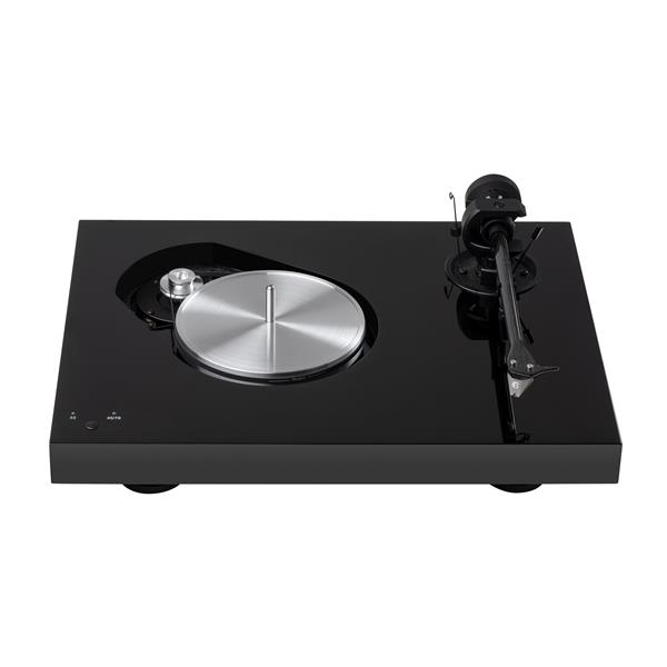 Image of Pro-Ject Audio Systems X1/X2 Alu Sub Platter