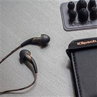 Image of Klipsch Headphones X12i