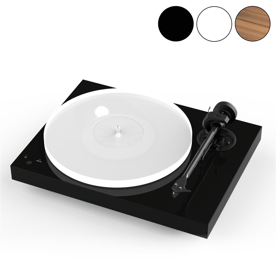 Image of Pro-Ject Audio Systems X1