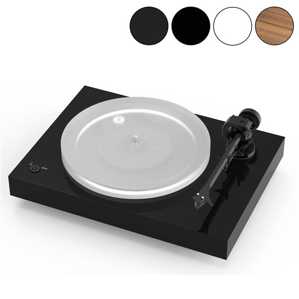 Image of Pro-Ject Audio Systems X2