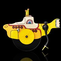 Image of Pro-Ject Audio Systems Yellow Submarine Turntable