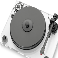 Thumbnail image of Pro-Ject Audio Systems Main Platters
