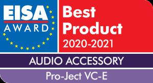 Pro-Ject VC-E EISA 2020