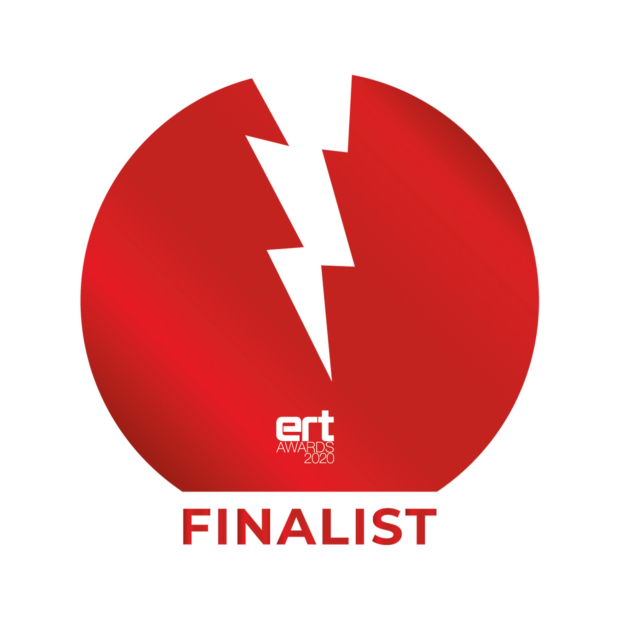 Klipsch The Fives, ERT Awards, Nov 2020