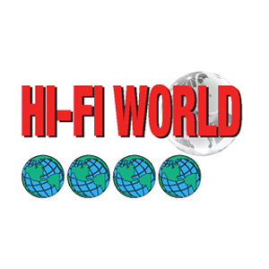 LehmannAudio, Hi-Fi World, July 2019