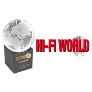 Pro-Ject Essential Digital, Hi-Fi World Awards 2015