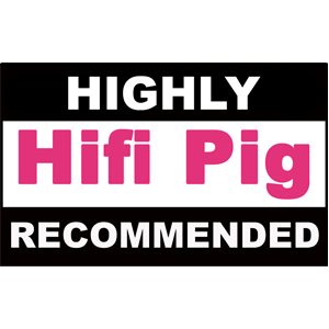 Pro-Ject Audio Systems Sweep-IT E, HiFi Pig, December 2018