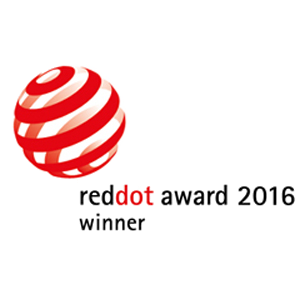 Pro-Ject RPM 3 Carbon, Reddot Awards 2016